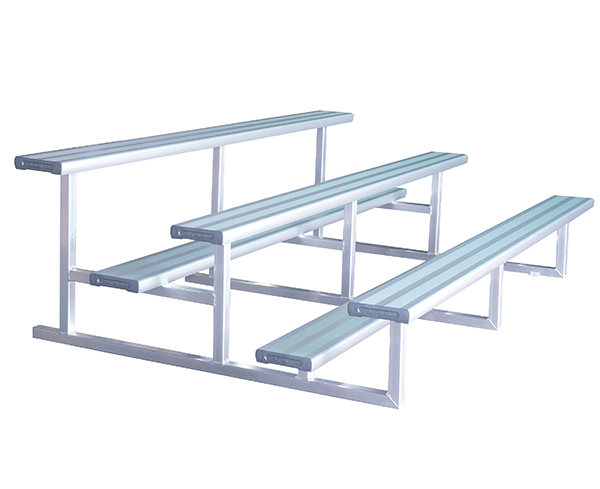 Felton 3 Tier 2mtr Tier Seating