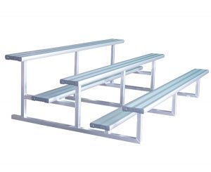 Felton 3 Tier 3mtr Tier Seating