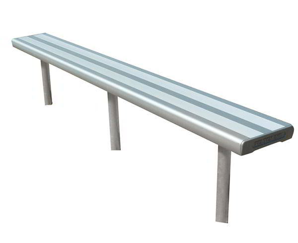 Felton In-Ground Bench Seat