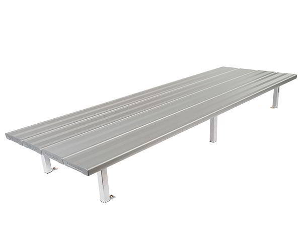 Felton Quad Plank Seating