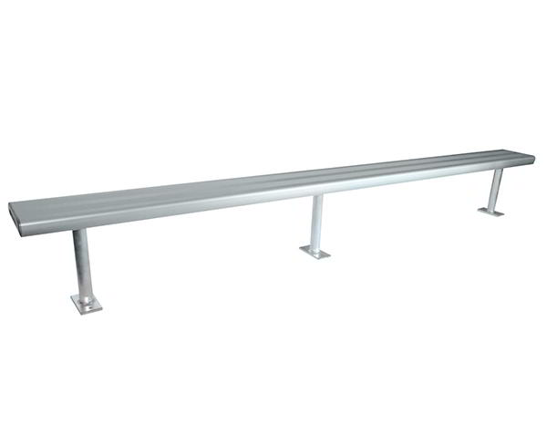 Felton 4mtr Above Ground Bench Seat