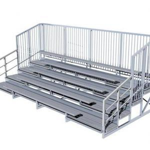 Felton 6 metre Deluxe Grandstand