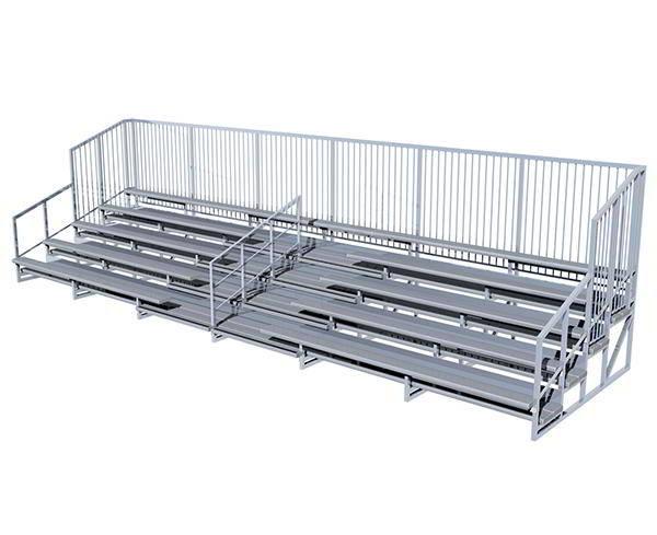 Felton 9 metre Deluxe Grandstand