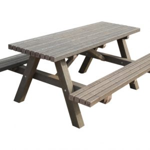 A-Frame Picnic Table 1800mm 1
