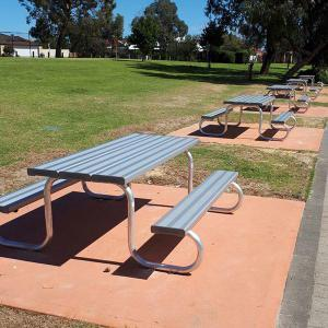 Felton Industry Advanced Park Setting at Carramar Primary School