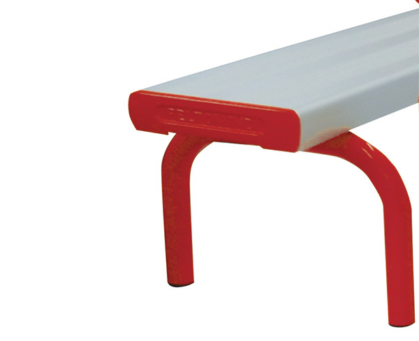 Felton Ezyseat Free Standing Stackable Bench Seat