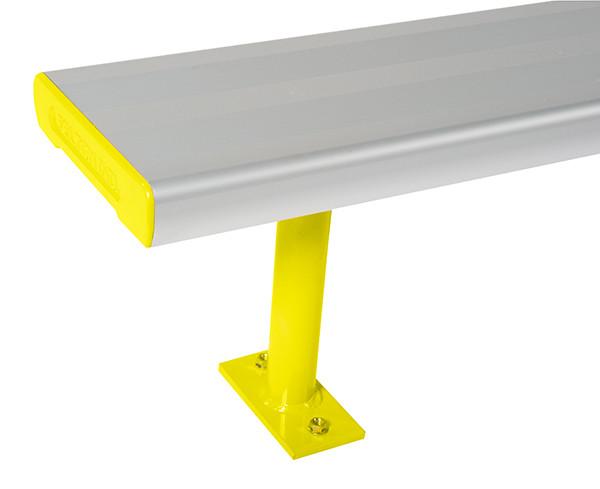 Felton Ezyseat Above Ground Bench Seat Infant Size