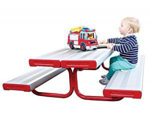 Felton Ezyseat Lunch Setting Infant Size