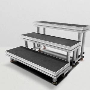 Felton Modular Stage 3 Step Kit