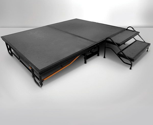 Felton Industries FELPSTAGE Mobile Stage