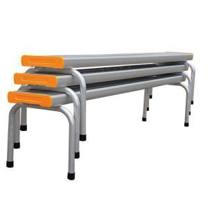 Felton Industry-2mtr-Free-Standing-Stackable-Bench-Seat