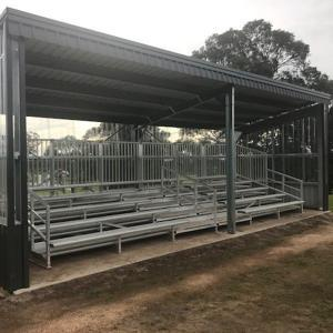 Felton St Gregory's College Campbelltown Grandstand Seating