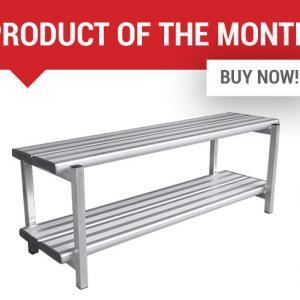Product of the Month October Felton Bag Rack