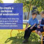 Felton Inclusive School Environment