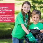 Felton Creating Greener Parks