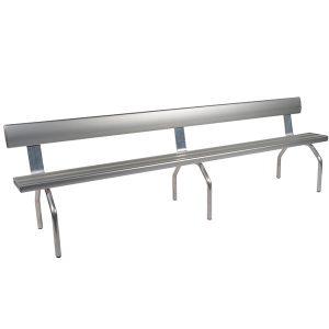 FREE STANDING BENCH SEATING