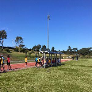 Illawong Athletics