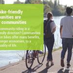 Felton Bike-friendly Communities