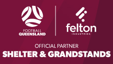 Felton Industries Official Partner & Preferred Supplier of Queensland Football