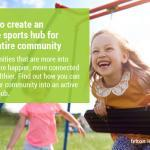 Felton Create Active Sports Hub
