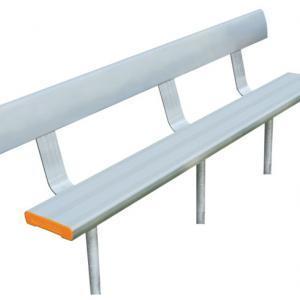 Felton In ground Bench Seat