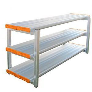 Felton 3-Tier-x-3mtr-Bag-Rack-Industry-Range