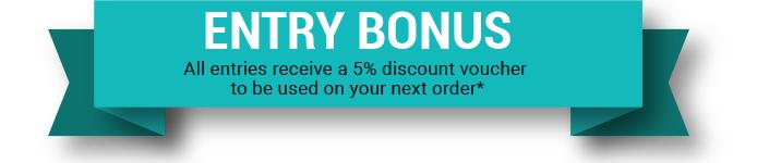 Felton Entry Bonus