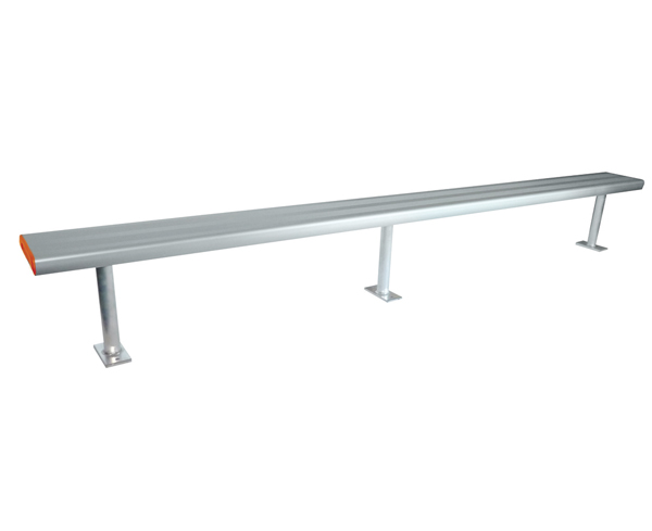 Industry Above Ground Bench Seat