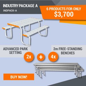 Industry Package A