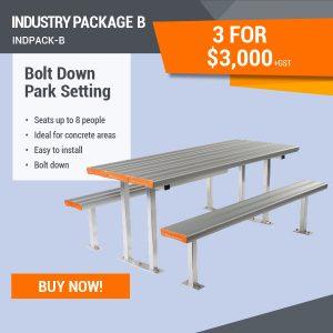 Industry Package B