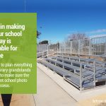 School Photo Day Blog