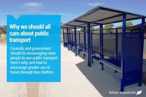 Felton-Industries-care-about-public-transport