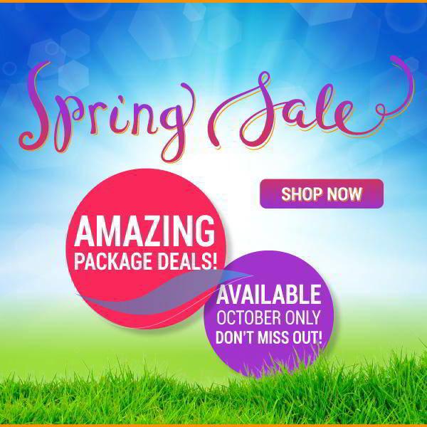 Felton Industries Spring is Here Sale
