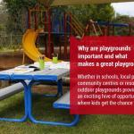 Felton Important Playgrounds