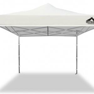 Felton Gazebo - White