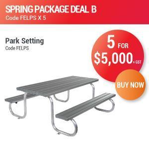 Felton Industries Spring Package Deal B