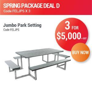 Felton Industries Spring Package Deal D