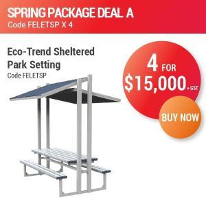 Felton Industries Spring Package Deal A