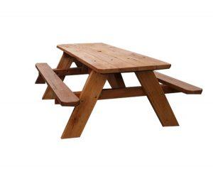 Felton Classic Timber Picnic Setting