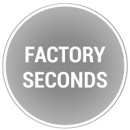 Factory Seconds icon