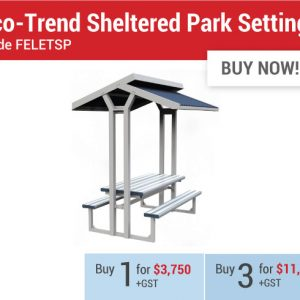Felton EOFY Eco-Trend Shelter