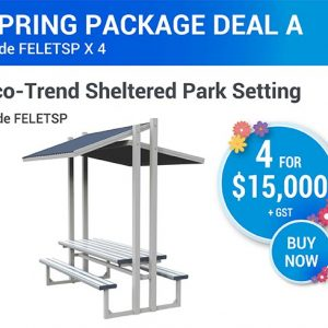 Felton Spring Sale Package Deal A
