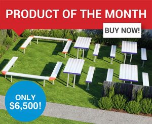 Product of the Month October