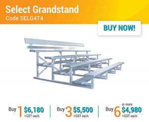 Felton End of Year Sale Select Grandstand